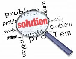 wholesale merchandise problem solving